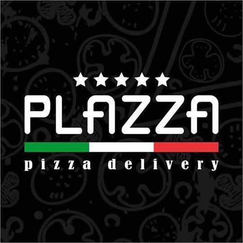logoPlazza Pizza Delivery