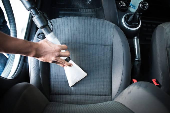 Higienização Automotiva +lavagem