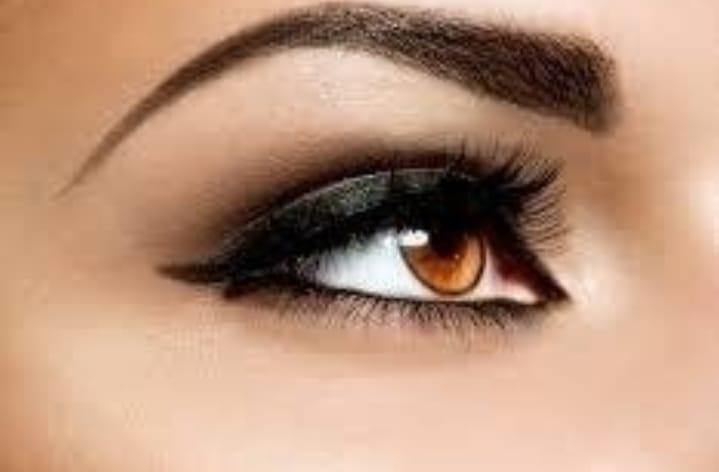 Mude Seu Olhar!! Design De Sobrancelha