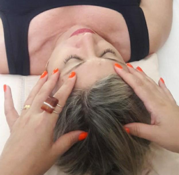 Terapias Em Reiki E Barras De Access.